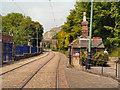 SK3454 : Tramway Street by David Dixon