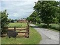 TL1436 : Chapel Farm, Meppershall by Humphrey Bolton