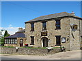 NY7843 : The Miners Arms, Nenthead by Mike Quinn