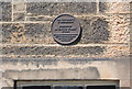 NT2673 : Commemorative plaque to Mungo Park by Alan Murray-Rust