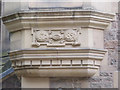 NT2573 : Detail on Lady Stair's House by Alan Murray-Rust
