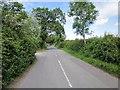 SJ4651 : Duckington Lane, Hobb Hill by Jeff Buck