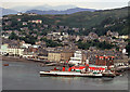 NM8530 : King George V at Oban by Julian Paren