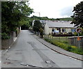 SO2106 : Roberts Row and Palace Row, Cwmtillery by Jaggery