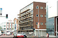J3374 : York Street demolition work, Belfast (2013-1) by Albert Bridge