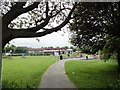 NZ3436 : Kelloe Primary School by Robert Graham