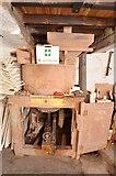 TM1678 : Billingford Mill - Hurst frame by Ashley Dace