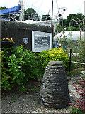 NS0667 : Cairn at Port Bannatyne by Thomas Nugent