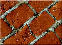 TA4115 : Bricks on the Beach by Andy Beecroft