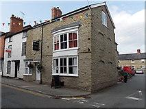 SO2956 : The Lion Restaurant, Kington by Jaggery
