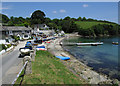 SW7626 : Helford Passage by Dave Croker