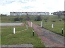 NS2005 : Turnberry Hotel by Ann Cook