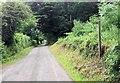 SJ2624 : Wern y Wiel at entrance to Pleasant Grove by John Firth