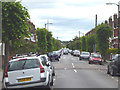 TQ2870 : Tooting:  Links Road by Dr Neil Clifton