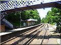 TQ6233 : Wadhurst station by Marathon