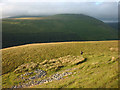 SD6482 : Descending north off Barbon Low Fell by Karl and Ali