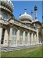 TQ3104 : Brighton Pavilion by Paul Gillett
