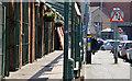 J3374 : Smithfield Market, Belfast (2013) by Albert Bridge