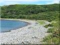 NX0572 : Finnarts Bay by Oliver Dixon