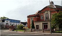TA0831 : Newland, Hull HU5 by David Hallam-Jones