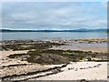 C3123 : Mill Bay, Inch Island by Oliver Dixon
