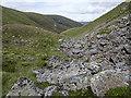 NN5873 : Coire Dhomhain by William Starkey