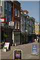 TQ6474 : Gravesend Heritage Quarter and High Street by Julian Osley