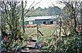 SX6788 : Gidleigh YHA from churchyard by John Lawson