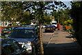 TQ3767 : Edward VIII pillar box, Eden Way, Eden Park by Christopher Hilton