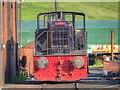 SJ9851 : Yorkshire Diesel Shunter, Churnet Valley Railway by David Dixon