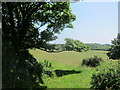 SW7417 : Start of footpath to Kennack Sands by Dr Duncan Pepper