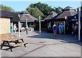 SS9082 : Welcome Break Sarn Park Services near Bridgend by Jaggery