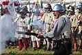 SO8831 : Tewkesbury Medieval Festival 2013 #7 by Philip Halling