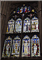 TR1557 : The Coronation Window - Canterbury Cathedral by The Carlisle Kid