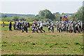 SO8831 : Tewkesbury Medieval Festival 2013 #12 by Philip Halling