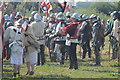 SO8831 : Tewkesbury Medieval Festival 2013 #15 by Philip Halling