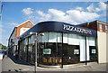 SU8981 : Pizza Express, High St by N Chadwick