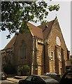 ST5773 : Colkin House, Clifton by Derek Harper