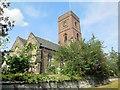 SU9721 : St Mary's Church, Petworth by Paul Gillett