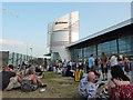 SP1983 : LG Arena by Richard Croft