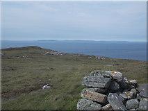 HU6872 : Out Skerries: 359½° sea view (8) by Chris Downer