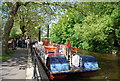 SU9081 : Paddle Steamer, River Thames by N Chadwick