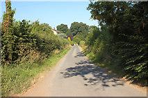 SE2645 : Castley Lane by Mark Anderson