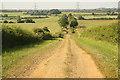 SK8440 : Sewstern Lane by Richard Croft