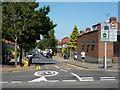 TQ2265 : Worcester Park: Caldbeck Avenue by Dr Neil Clifton