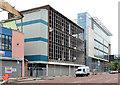 J3374 : Nos 51-57 York Street, Belfast (2013-2) by Albert Bridge