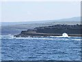 R0597 : Rocky headland north of Doolin Point by Oliver Dixon