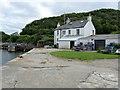 NR7894 : Linnet Cottage by Chris Heaton