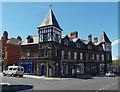 SO0561 : Victoria House, Llandrindod Wells by Jaggery