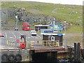 HP5600 : Belmont pier by Richard Webb